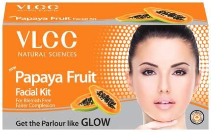 Набор косметики для лица VLCC Из папайи 60 г