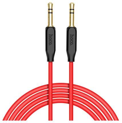 Кабель аналоговый аудио Hoco UPA11