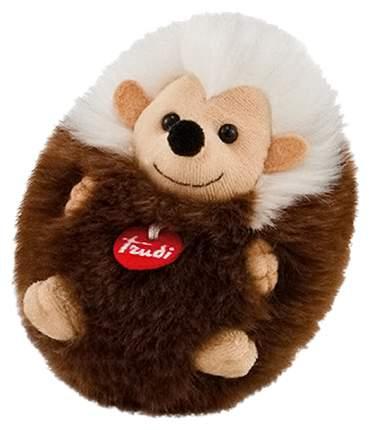 Мягкая игрушка Trudi Ежик-пушистик на веревочке 10 см 29083