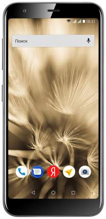 Смартфон Fly Photo Pro 16Gb Black