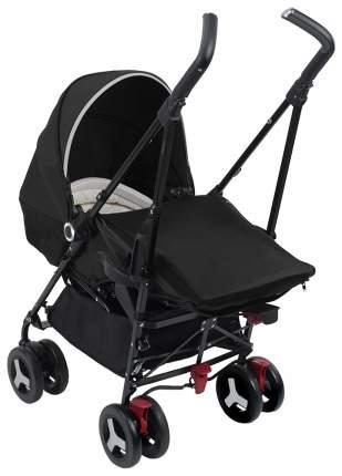 Дополнительный комплект для новорожденного для коляски Silver Cross Reflex black
