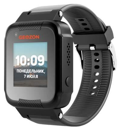Смарт-часы Geozon G-W02BLK