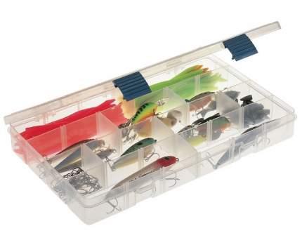 Рыболовная коробка Plano 2-3700-00 для приманок, 4-24 отсеков