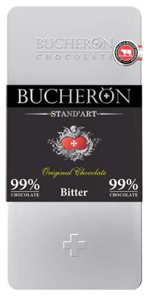 Шоколад Bucheron горький 99% жестяная упаковка 100 г
