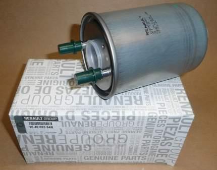 Фильтр топливный RENAULT 164009384R