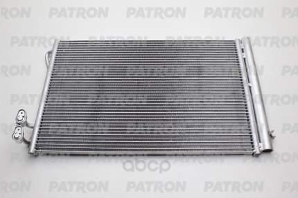 Радиатор кондиционера автомобильный PATRON PRS1291