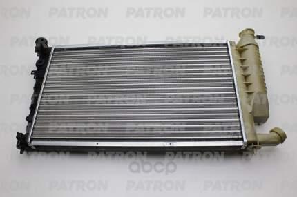 Радиатор охлаждения PATRON для Citroen Xsara/Peugeot 306 1.4sl-1.9std 1991- PRS3038