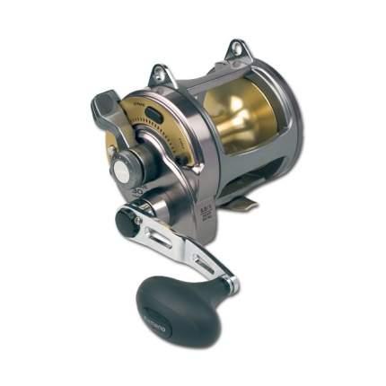 Рыболовная катушка мультипликаторная Shimano Tyrnos 30 LBS 2-Speed