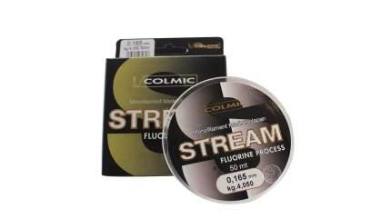 Леска монофильная Colmic Stream 0,17 мм, 50 м, 4,05 кг