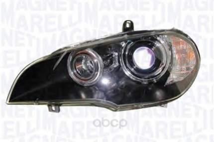 Фара для BMW x5 Magneti Marelli 710815023001