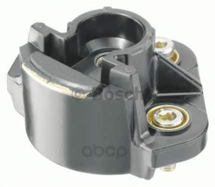 Бегунок распределителя зажигания Bosch 1234332422