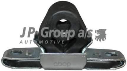 Глушитель выхлопной системы JP Group 1121601100