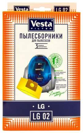 Пылесборник Vesta LG 02