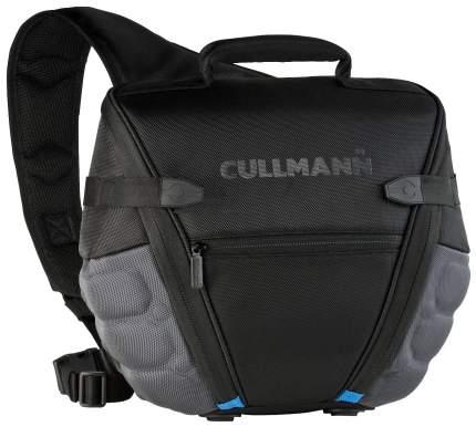 Сумка для фототехники Cullmann Protector Cross Pack 350 черная