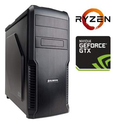 Игровой компьютер TopComp PG 7588875