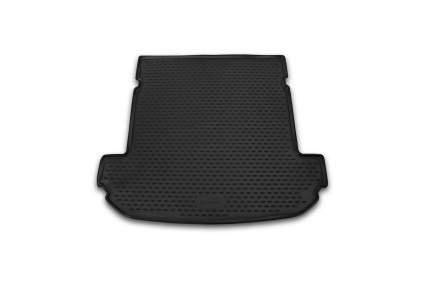 Коврик в багажник Element для KIA Sorento 2015, полиуретан