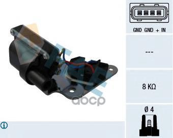 Катушка зажигания FAE 80303