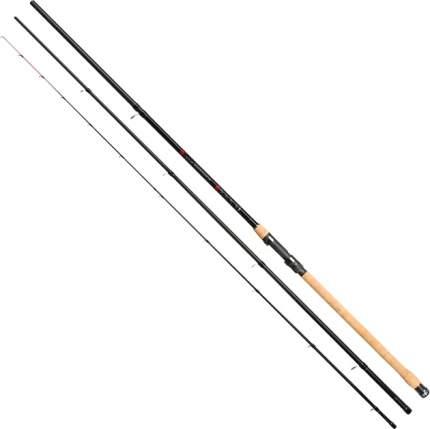 Удилище фидерное Mikado Essential Medium Feeder 390, до 110 г