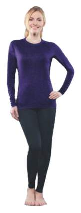 Комплект термобелья для девочек Guahoo 301 S/VT / 301 P/BK фиолетовый