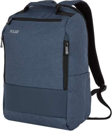 Рюкзак Polar П0050 13,2 л синий
