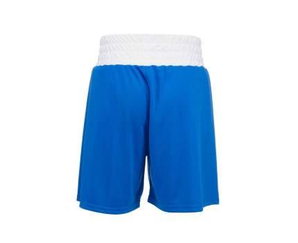 Шорты боксерские Adidas Clinch Olimp синие 152