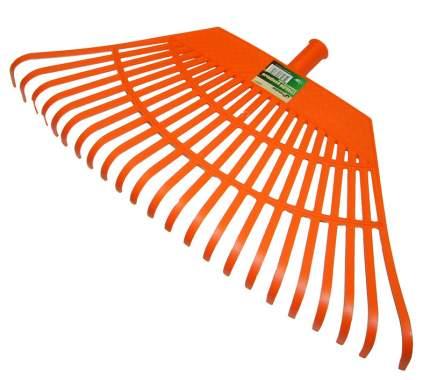 Грабли веерные пластиковые Skrab 28051