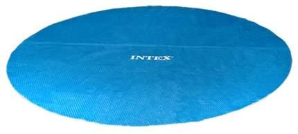 Солнечное покрывало для бассейна Intex Easy Set 29020 244см