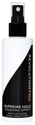 Спрей для лица Revolution PRO Supreme Hold Finishing Spray 100 мл