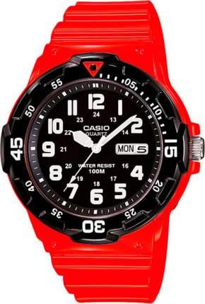 Наручные часы кварцевые мужские Casio Collection MRW-200HC-4B