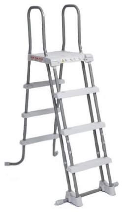 Лестница со съемными ступенями Intex 58969