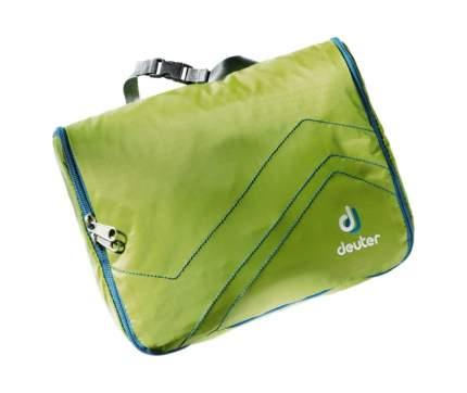 Несессер Deuter Wash Center Lite I светло-зеленый