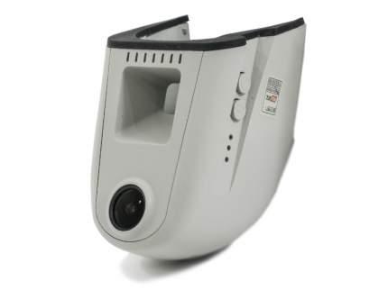 Штатный  автомобильный Ultra HD (1296P) видеорегистратор с GPS для AUDI (серый)