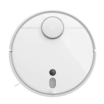Робот-пылесос Xiaomi Mijia Sweeping Robot Vacuum Cleaner 1S (CN)