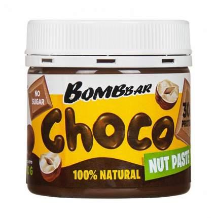 Шоколадная паста с фундуком Bombbar choco nut paste 150 г