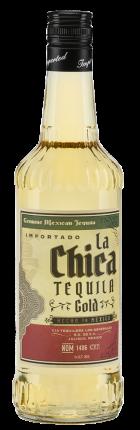 Текила La Chica Gold