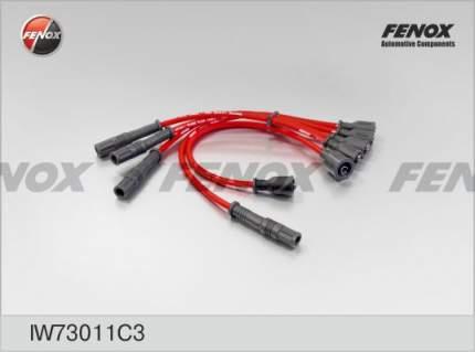 Комплект проводов зажигания FENOX IW73011C3