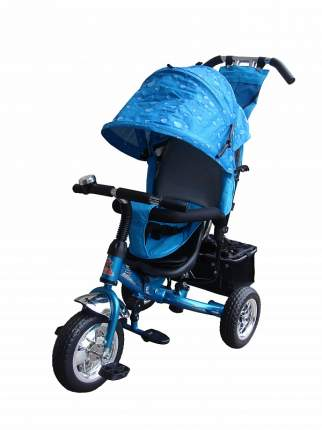 Велосипед детский Lexus Trike MS-0521 Next Pro голубой