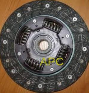Диск сцепления Hyundai-KIA арт. 0K30C16460