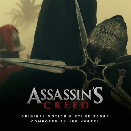 Soundtrack Jed Kurzel: Assassin's Creed (CD)