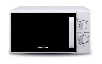 Микроволновая печь соло HORIZONT 20MW700-1378AAW white/black