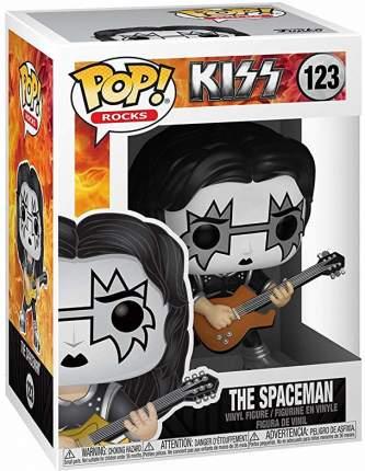 Фигурка KISS - POP! Rocks -The Spaceman 9.5 см