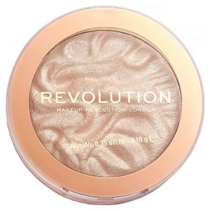 Хайлайтер Revolution Makeup Revolution Highlight Reloaded Just My Type 10 г