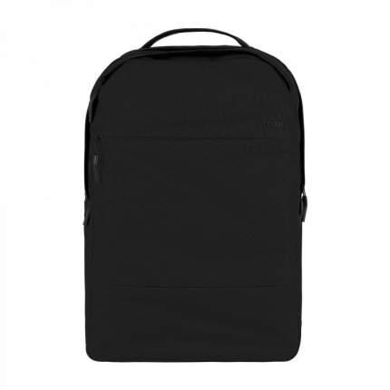 Рюкзак Incase City Backpack with Diamond Ripstop черный 21 л