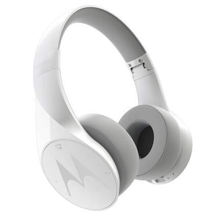 Наушники беспроводные Motorola PULSE ESCAPE WIRELESS White