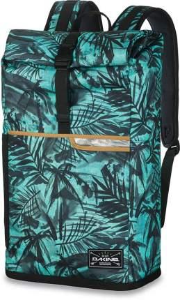 Рюкзак для серфинга Dakine Section Roll Top Wet/dry 28 л Painted Palm