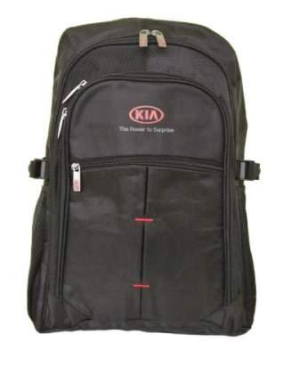 """Рюкзак с лого """"kia"""", черный Hyundai-KIA R8480AC1039K"""