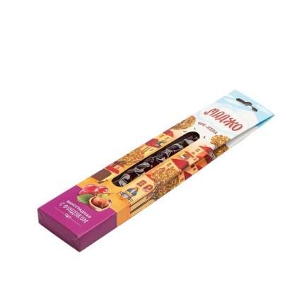 Чурчхела Маджо с фундуком виноградная вакуум 80 г