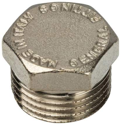 Заглушка Stout SFT-0025-000012