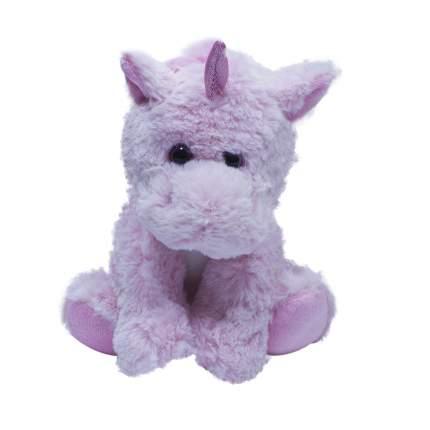 Мягкая игрушка Teddykompaniet Единорог, сидящий, 22 см,2611