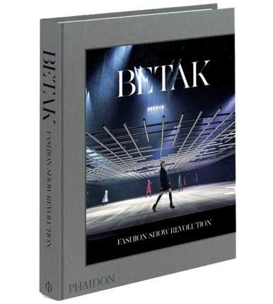 Книга Fashion Show Revolution